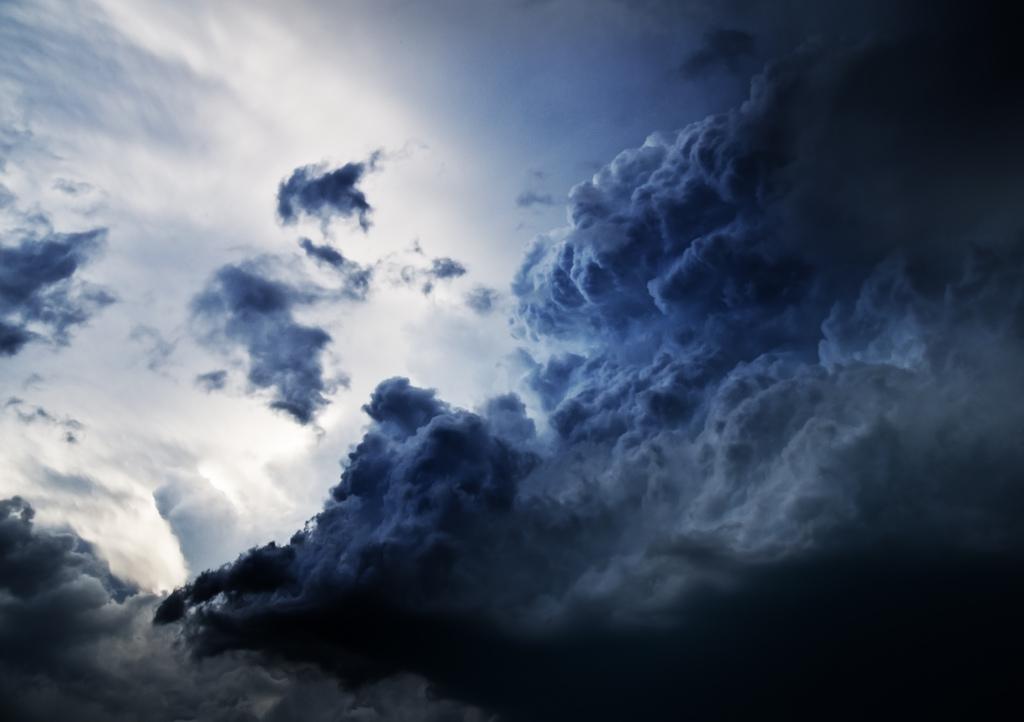 yesterday storm